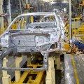 УзАвтоМоторс: модернизация и новый Chevrolet Tracker