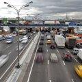 Составлен рейтинг городов России, где чаще всего нарушают ПДД