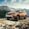 В России представлен новый Renault Duster