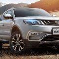 Названы самые продаваемые китайские автомобили в РФ в 2020 году