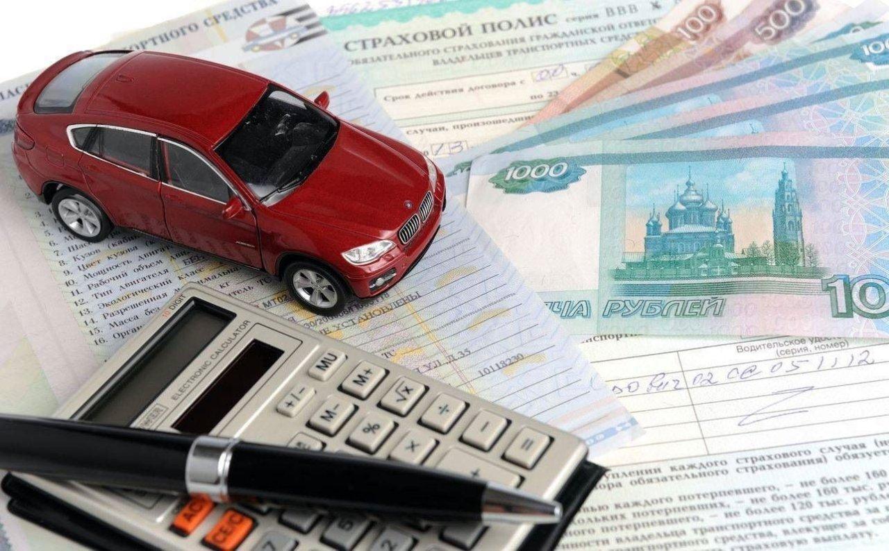Россияне задолжали по автокредитам 55 миллиардов рублей