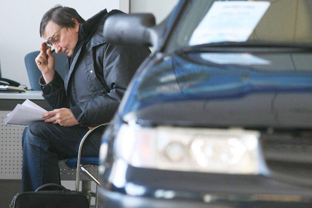 Эксперты посчитали годовые расходы на содержание личного авто
