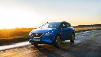 Новый Nissan Qashqai: больше, легче и технологичнее