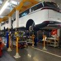 В Калининграде началось производство кроссвэна Kia Carnival