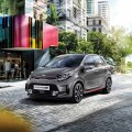 В России начались продажи обновленного Kia Picanto