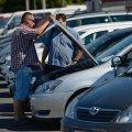 Как вел себя вторичный рынок авто в феврале?