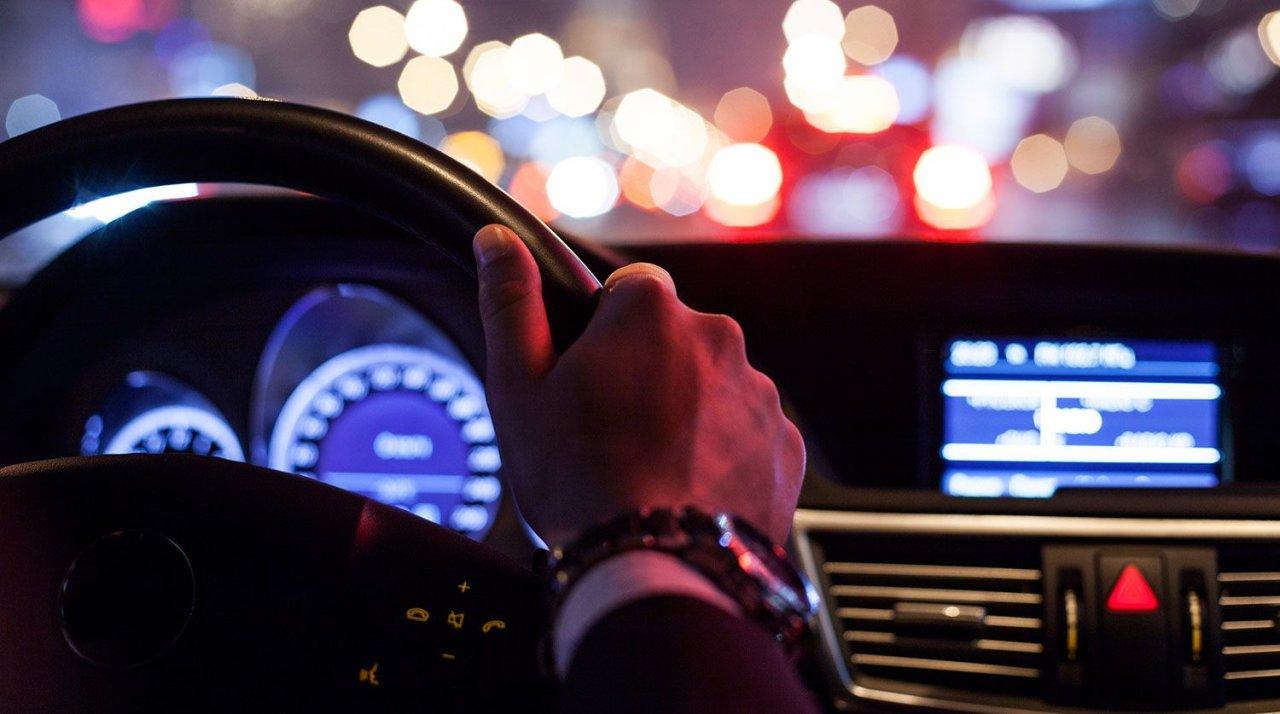 Автопроизводителей планируют обязать передавать данные о водителях в единую базу