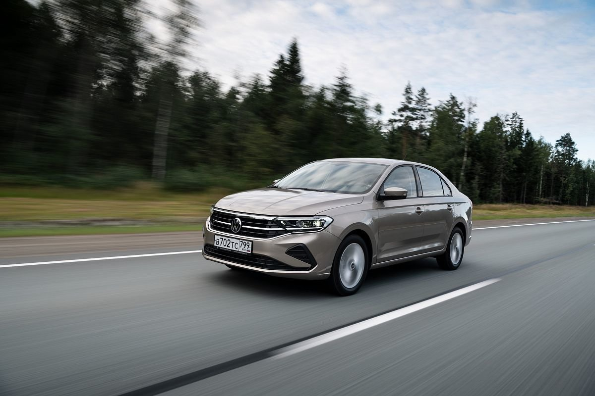 Volkswagen объявляет цены на Polo Football Edition