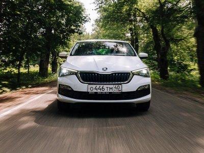 Skoda представит в России бюджетные версии для всех своих автомобилей