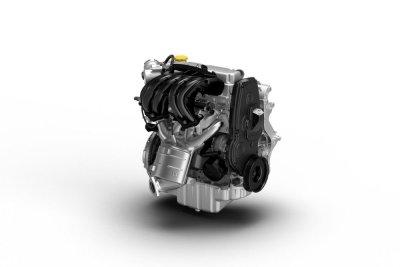 Когда Lada Granta получит новый мотор?