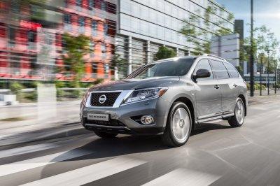 Nissan отзывает больше 4 тысяч кроссоверов в России