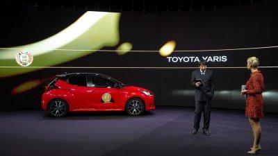 Объявлены претенденты на звание «Всемирный автомобиль года»