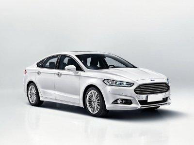 Ford отзывает 3 тысячи автомобилей в России