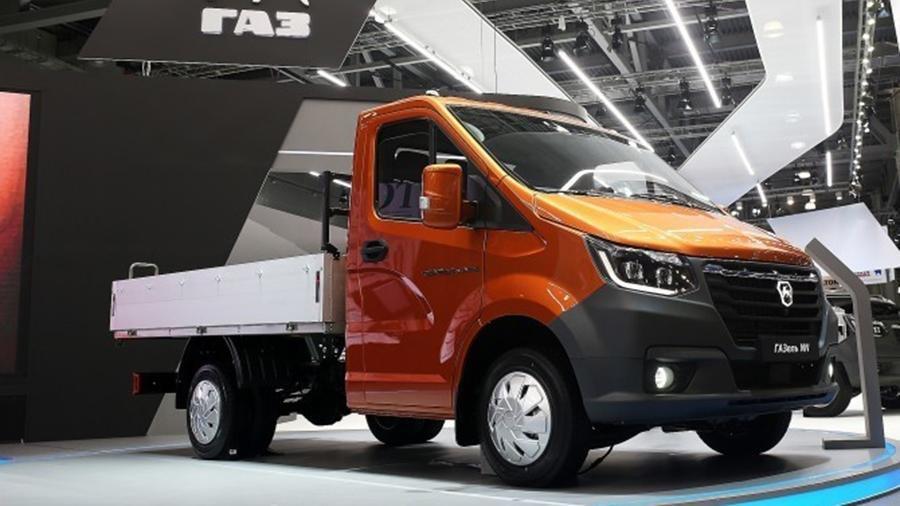 ГАЗ выпустит новые автомобили семейства «Газель NN» в 2021 году