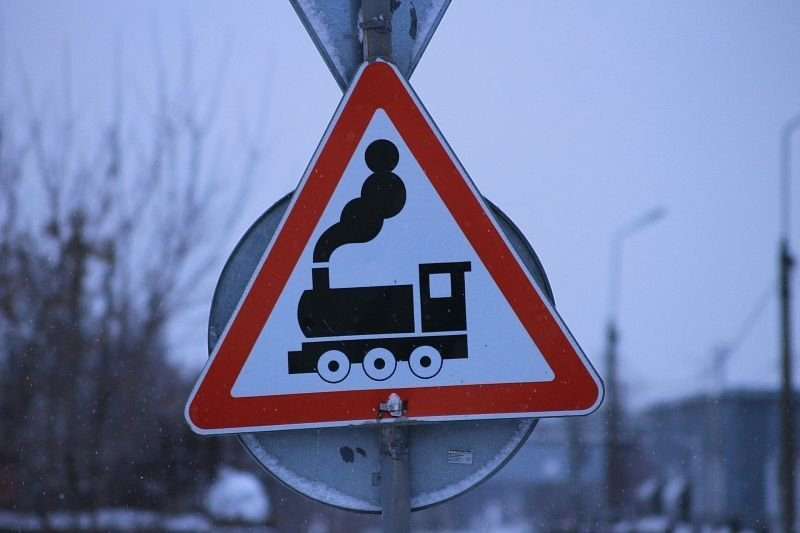 Автомобильные штрафы на ж/д переездах вырастут в 5 раз