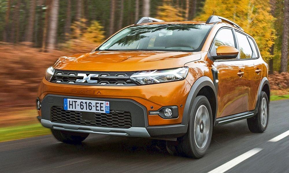 Каким будет новый Renault Duster?