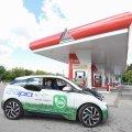 Почему растет рынок электромобилей в России?