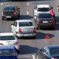 ГИБДД назвала самые опасные нарушения на дорогах Москвы
