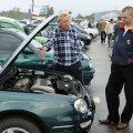 Подержанные автомобили дорожают быстрее новых