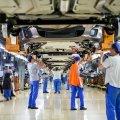 Росстат опубликовал динамику производства автопрома за 1 квартал 2021г.