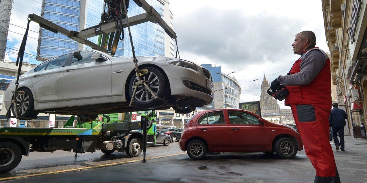 Власти предупредили водителей о новом виде мошенничества