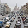 МВД до конца года развернет по России систему «Паутина» для отслеживания угнанных машин