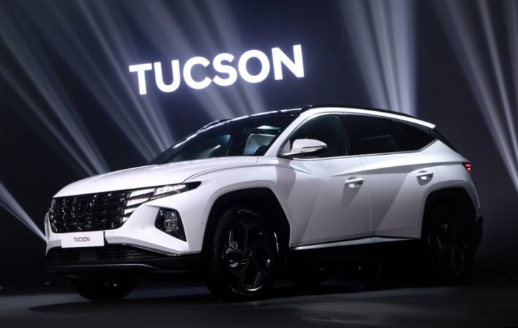 Новый Hyundai Tucson в продаже и по подписке с 1 июня