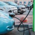 Российский электротранспорт предложили освободить от сети