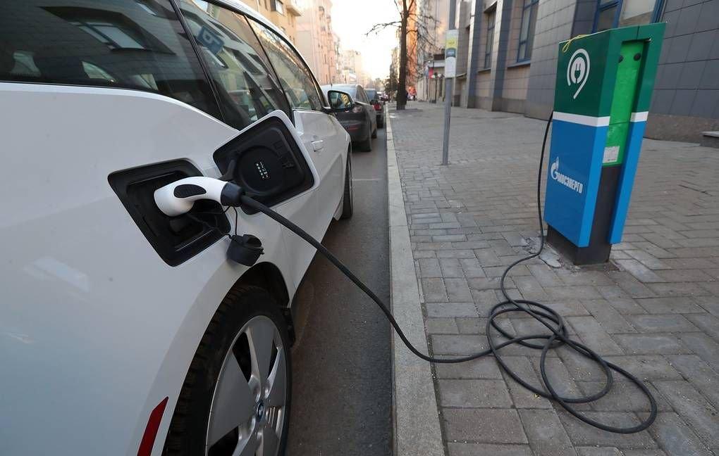 В России к 2030 году планируют выпускать не менее 150 тыс. электромобилей в год
