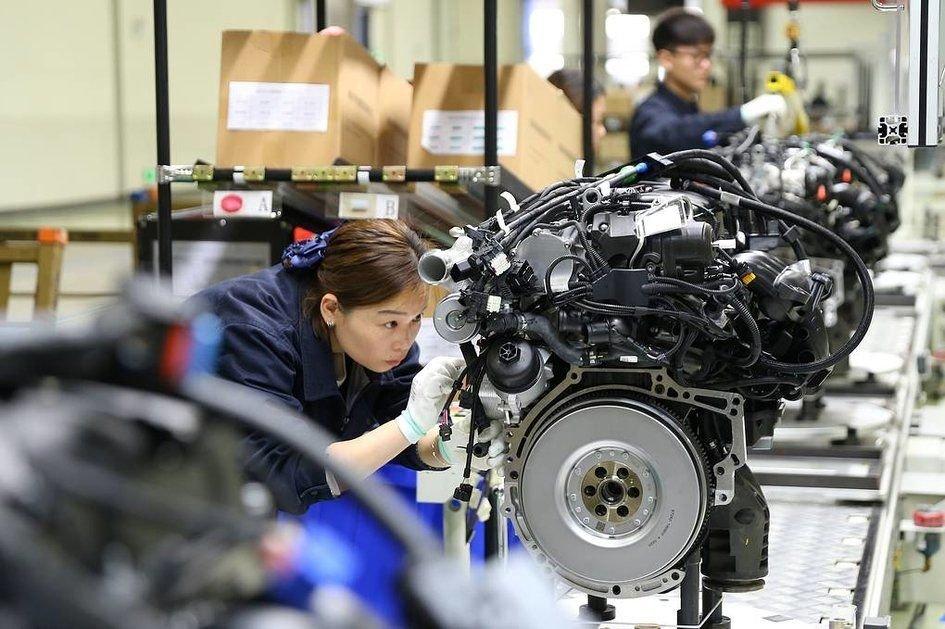 В Калуге освоят выпуск турбомоторов для Volkswagen и Skoda
