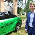 Отчего зависят темпы развития автомобилей на водородном топливе в РФ?