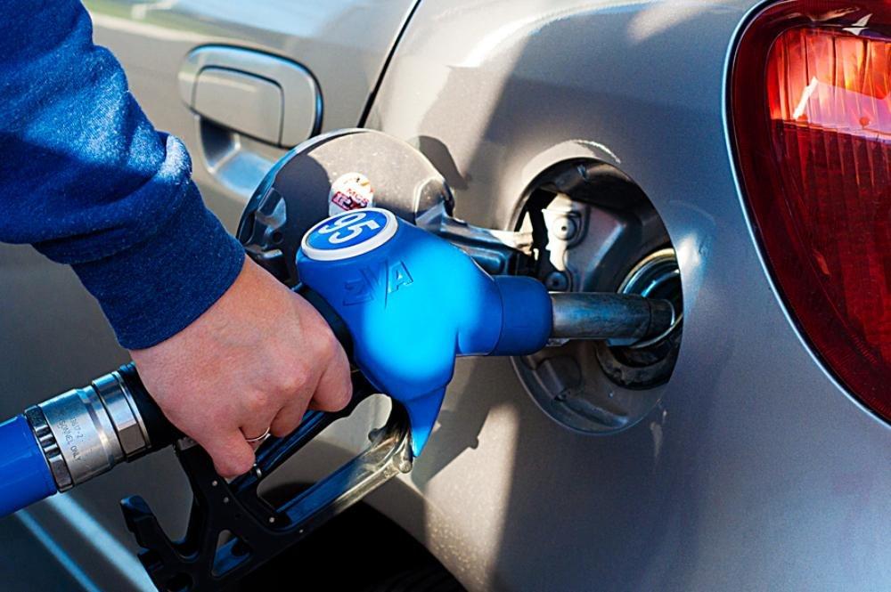 Заморозят ли цены на топливо?