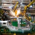 АВТОВАЗ будет выпускать автомобили Renault на новой платформе CMF-B
