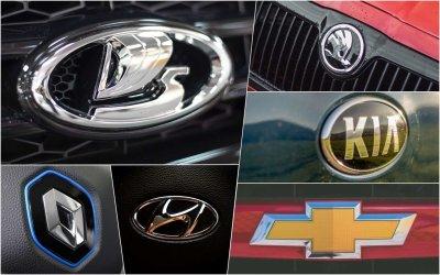 Кто станет конкурентом Lada, когда она перейдет в более высокий ценовой сегмент?