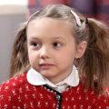 """Полина Васнецова (Екатерина Старшова): персонаж сериала """"Папины дочки"""""""