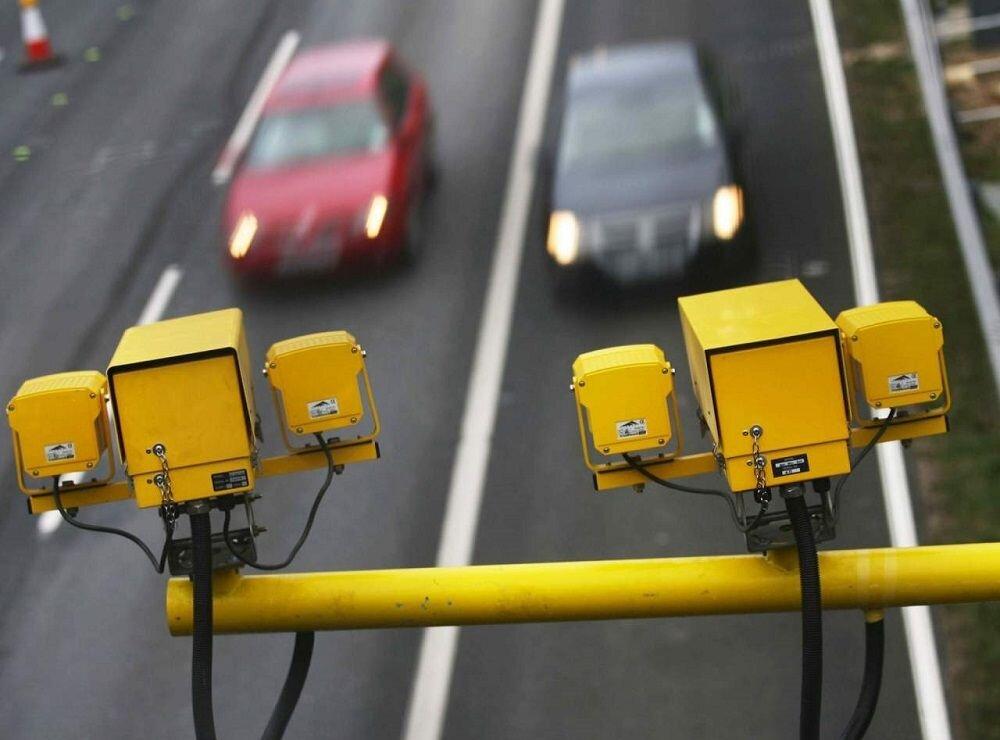 Дорожные камеры научат штрафовать водителей заопасную езду