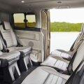 Ford представил новый микроавтобус Tourneo Custom