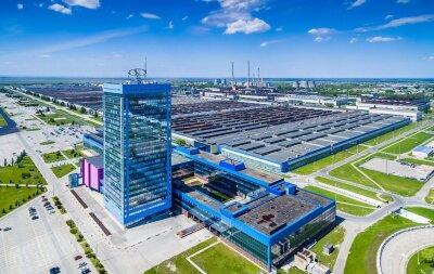 АВТОВАЗ показал рекордную прибыль на фоне роста цен на автомобили