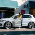 Составлен портрет владельцев Volkswagen Tiguan