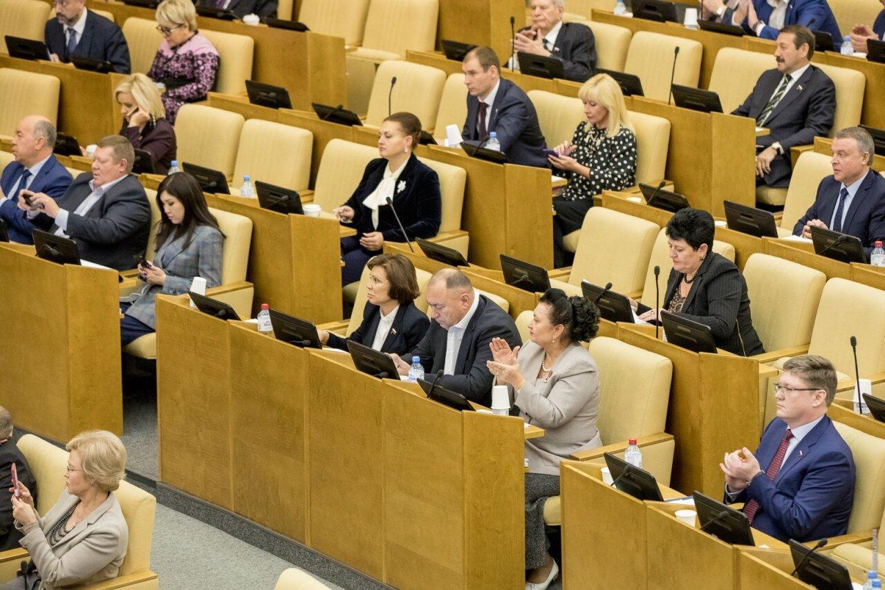 Внесен законопроект о повышающем коэффициенте для транспортного налога