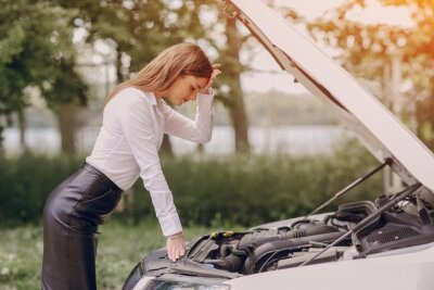 Какие автомобили ломаются чаще других?