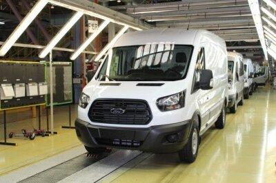 Завод «Соллерс Форд» уходит налетние каникулы