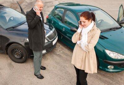 """Водители попадают на этот """"развод"""" страховщиков"""