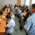 Сдачу ПДД планируется включить для школьников в ЕГЭ