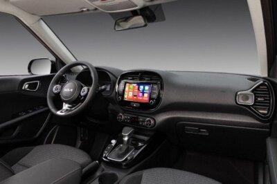 Объявлен старт продаж LADA Vesta с новой мультимедийной системой