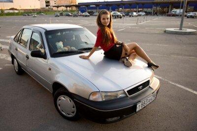 Рейтинг самых популярных импортных автомобилей в России