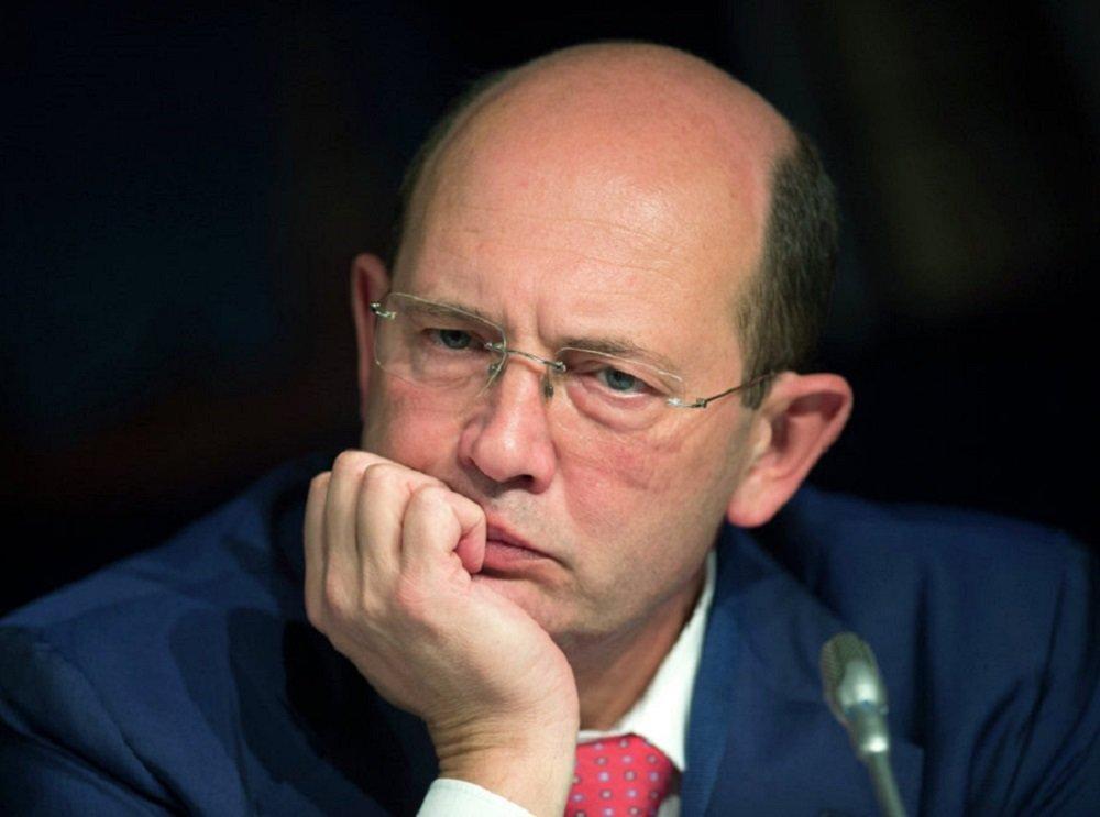 Генпрокуратура против Кельбаха: уголовное дело на экс-главу «Автодора» за ЦКАД