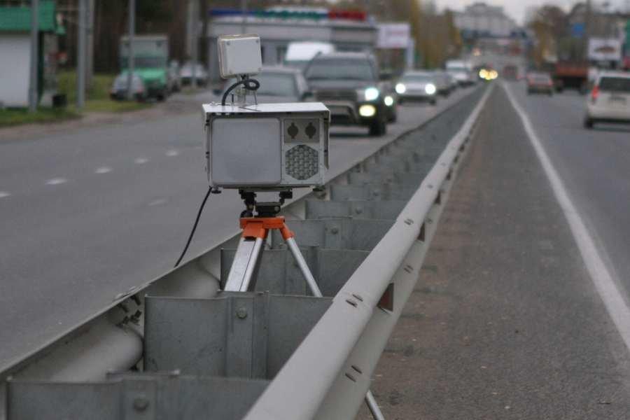 Всем по штрафу! Камеры контроля как бизнес вместо безопасности