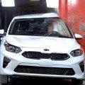 Kia Ceed в краш-тестах Euro NCAP: опасайтесь столбов!