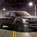 Ночной кошмар: американцы превратили Ford F-150 в самый быстрый в мире пикап